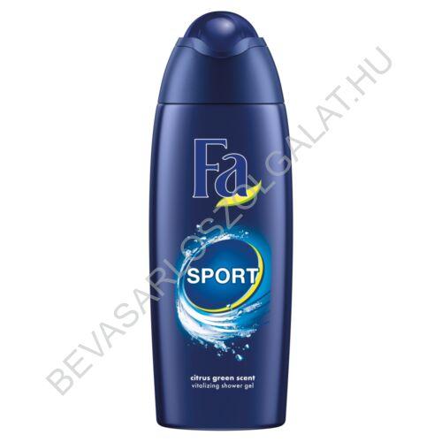 Fa Férfi Tusfürdő Sport 250 ml