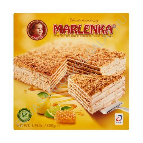 Marlenka Mézes - Citromos Torta 800 g