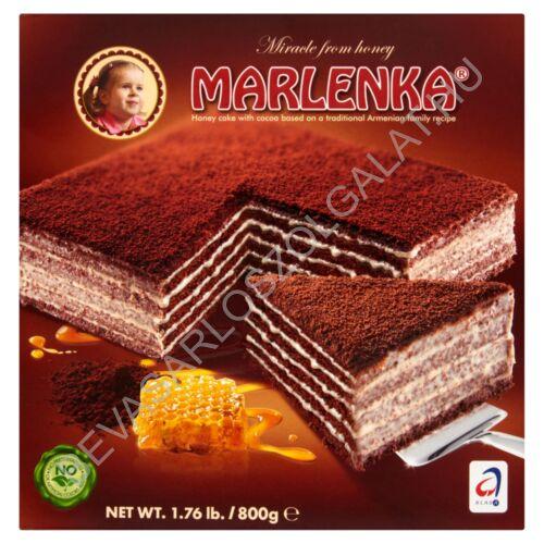 Marlenka Mézes - Kakaós Torta 800 g