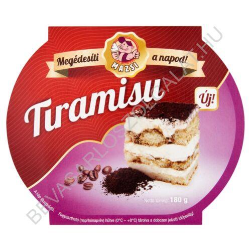 Mazsi Tiramisu 180 g