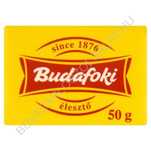 Budafoki Sütőélesztő Friss Gluténmentes 50 g (#5, 50)