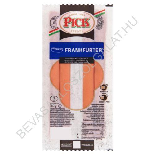 Pick Virsli Frankfurter 180 g