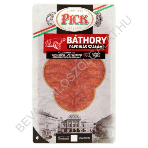 Pick Báthory Paprikás Szalámi szeletelt védőgázas 70 g