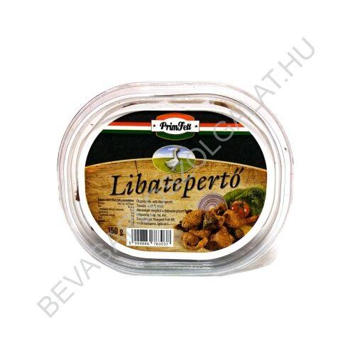PrimFett Libatepertő 150 g
