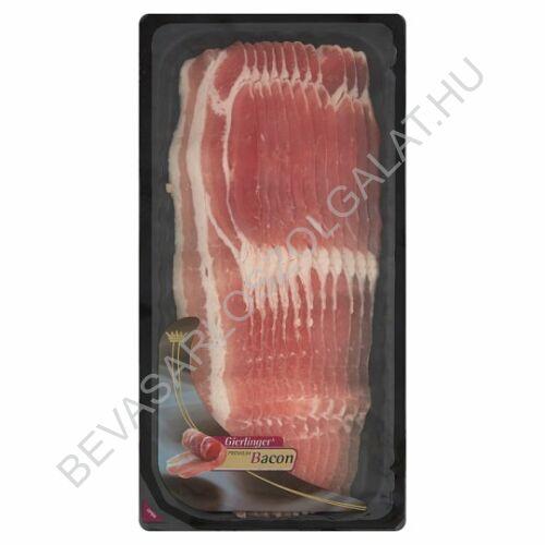 Gierlinger's Prémium Bacon szeletelt védőgázas 200 g