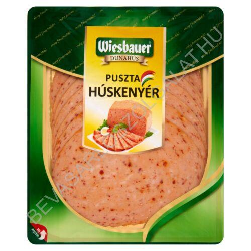 Wiesbauer Puszta Húskenyér szeletelt 80 g