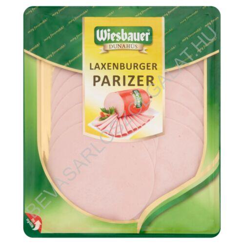 Wiesbauer Laxenburger Parizer (párizsi) szeletelt 100 g