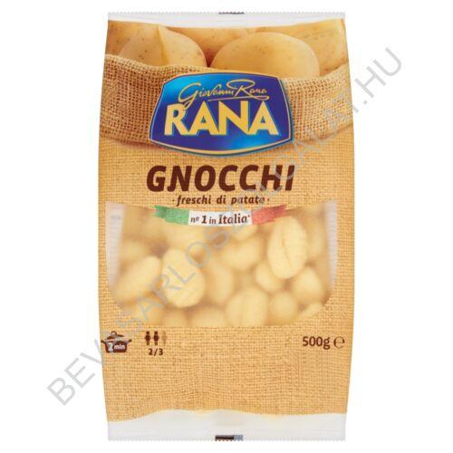 Giovanni Rana Gnocchi Friss Burgonyagombóc 500 g