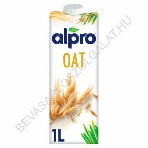 Alpro Zabital Kálciummal és Vitaminokkal UHT 1 l