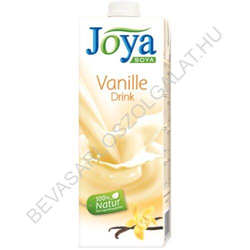 Joya Szójaital Vanília Ízű UHT 1 l