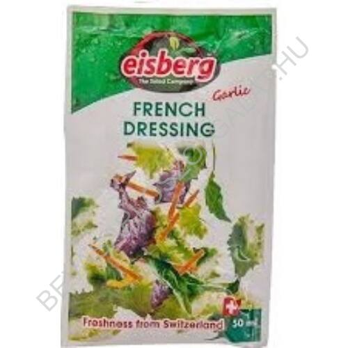 Eisberg Salátaöntet Francia 50 ml
