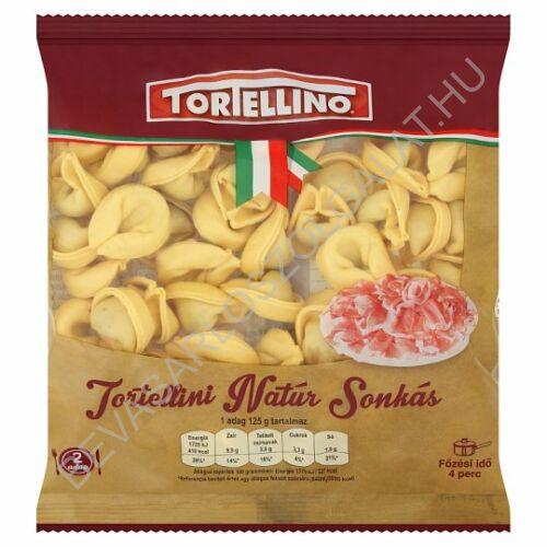 Tortellino Tortellini natúr sonkás friss tészta 250 g