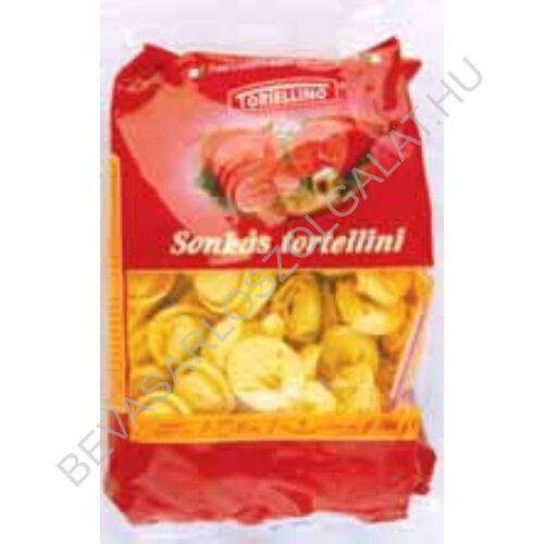 Tortellino Tortellini natúr sonkás friss tészta 500 g