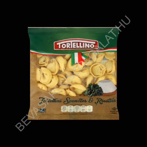 Tortellino Tortellini spenótos & ricottás friss tészta 250 g