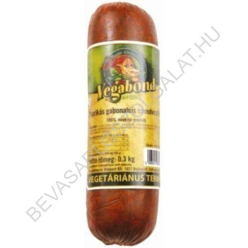 Vegabond Paprikás Gabonahús Szendvicsfeltét 250 g