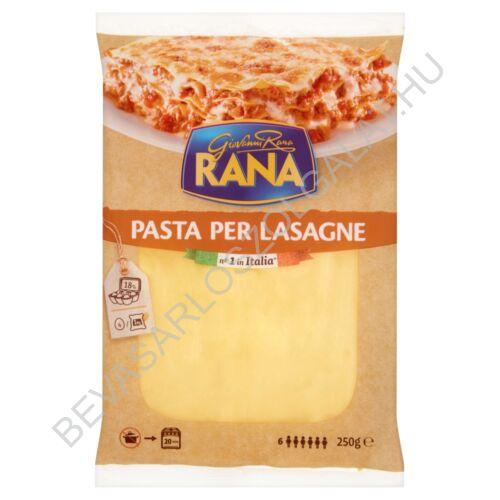 Giovanni Rana Pasta Per Lasagne friss tojással készült tészta 250 g