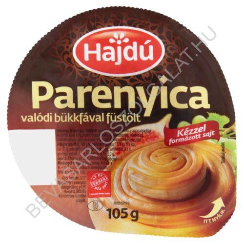 Hajdú Parenyica Sajt 105 g