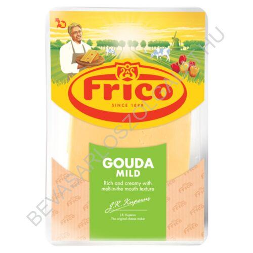 Frico Gouda Sajt szeletelt, védőgázas 100 g