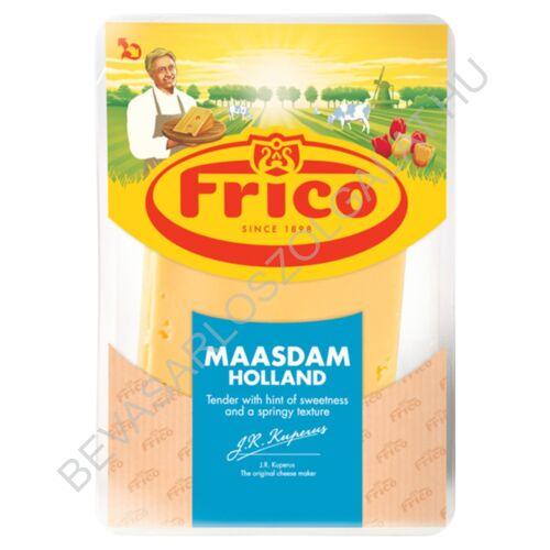 Frico Maasdamer Sajt szeletelt, védőgázas 100 g