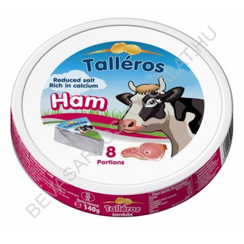 Talléros Körcikkelyes Sajt Sonkás 140 g