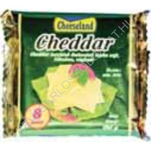 Cheeseland Lapkasajt Cheddar 150 g