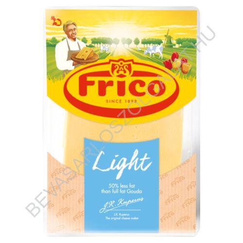 Frico Gouda Sajt LIGHT szeletelt, védőgázas 100 g