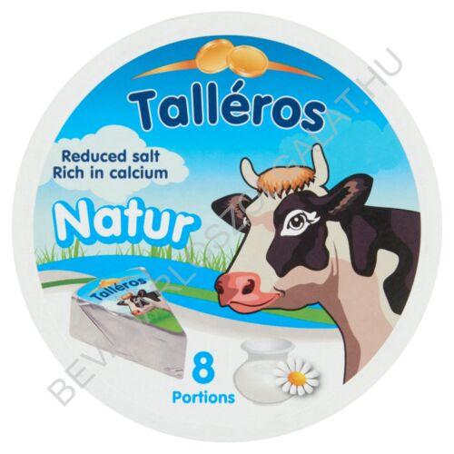 Talléros Körcikkelyes Sajt Natúr 140 g