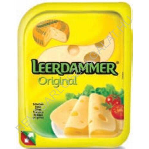 Leerdammer Sajt Original szeletelt 100 g