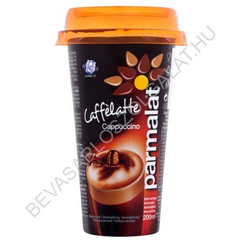 Parmalat Caffélatte Cappuccino 200 ml