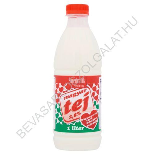 Magyar Friss Tej 2,8% PET 1 l