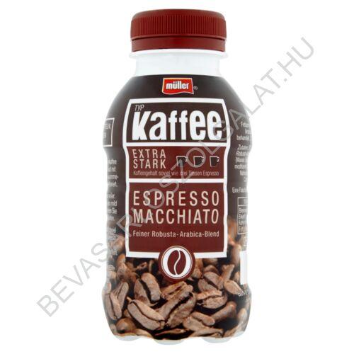 Müller Kaffee Espresso Macchiato 250 ml
