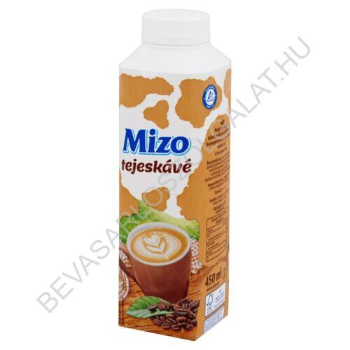 Mizo Tejeskávé 450 ml (#10)