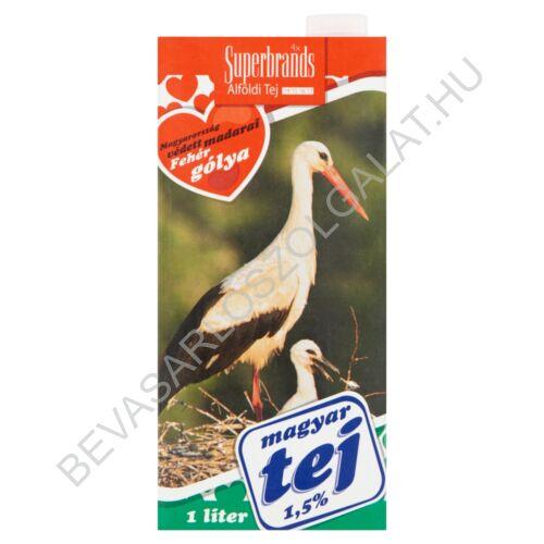 Magyar Tej Tartós 1,5% UHT 1 l (#12)