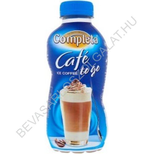 Completa Café to Go Ice Coffee Jeges Kávé 2,4% UHT PET 300 ml (#12)
