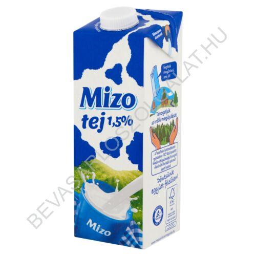 Mizo Tartós Tej 1,5% UHT 1 l (#12)