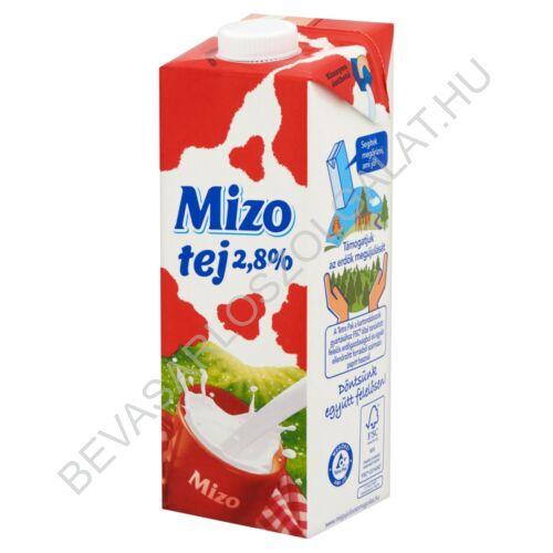 Mizo Tartós Tej 2,8% UHT 1 l (#12)