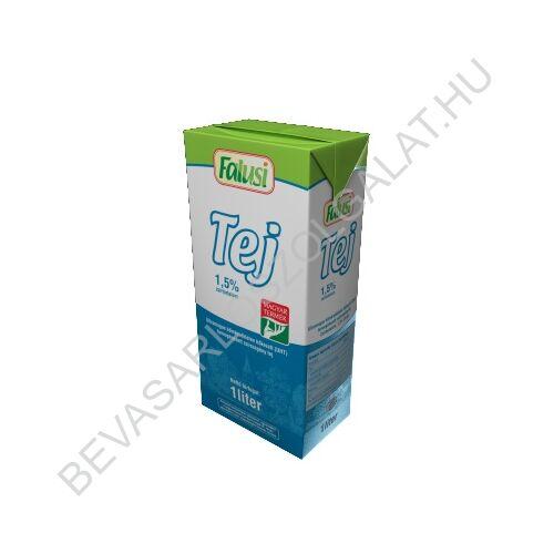 Falusi Tartós Tej 1,5% UHT 1 l (#12)
