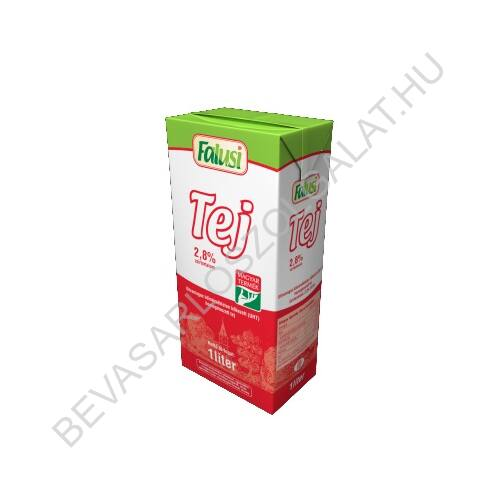 Falusi Tartós Tej 2,8% UHT 1 l (#12)