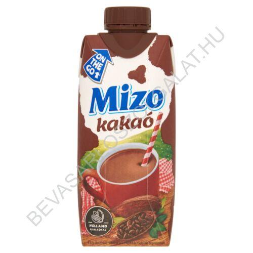 Mizo Kakaó 2,8% UHT 330 ml (#15)