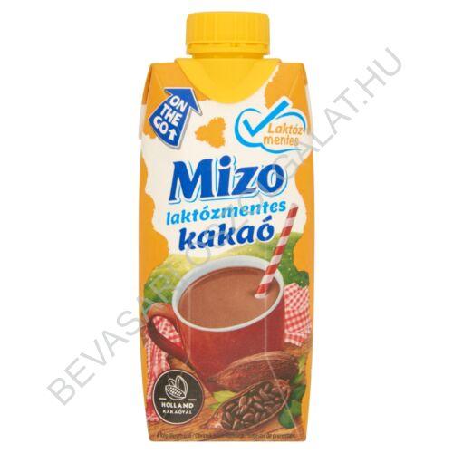 Mizo Laktózmentes Kakaó 1,5% UHT 330 ml (#15)