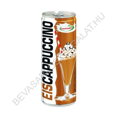 Hochwald Eis Cappuccino fémdobozos 250 ml (#24)