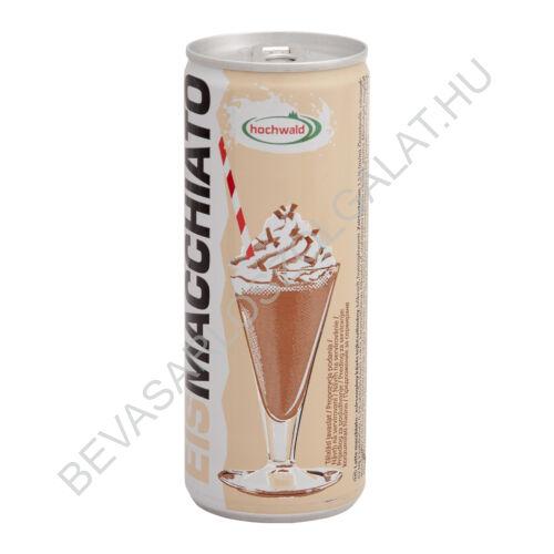 Hochwald Eis Macchiato fémdobozos 250 ml (#24)