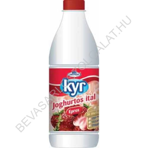 Parmalat Ivójoghurt Epres 1 l
