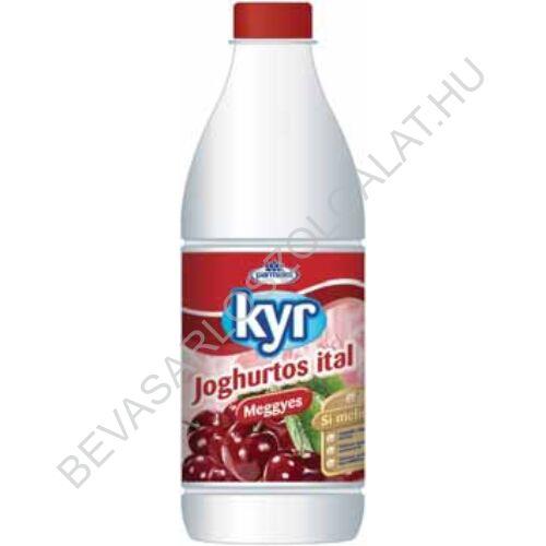 Parmalat Ivójoghurt Meggyes 1 l