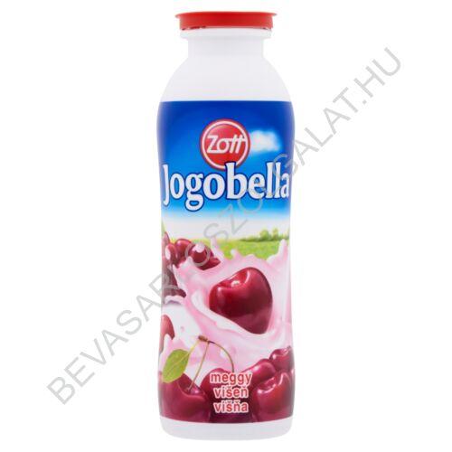 Zott Jogobella Joghurtital Meggy 250 g (#12)