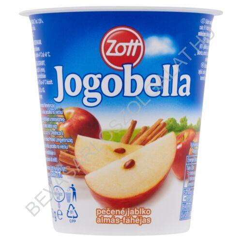 Zott Jogobella Joghurt Almás - Fahéjas 150 g (#20)