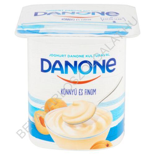 Danone Könnyű és Finom Joghurt Sárgabarack 125 g (#24)