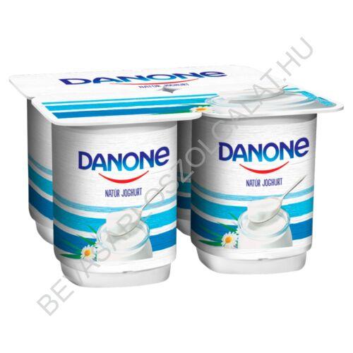 Danone Joghurt Natúr 4x130 g= 520 g (#6)