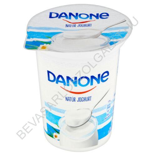 Danone Joghurt Natúr 375 g