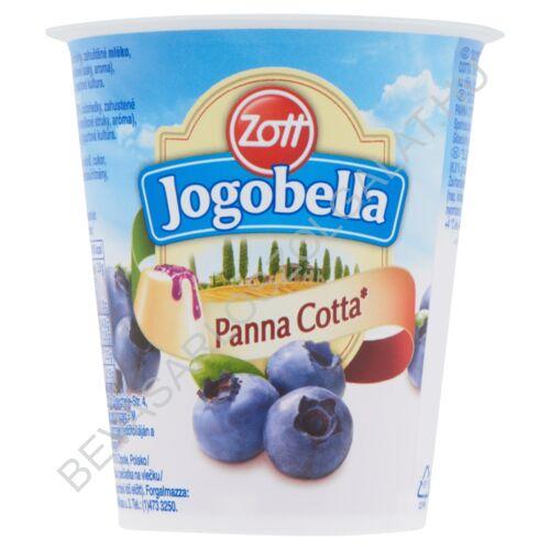 Zott Jogobella Panna Cotta Joghurt Áfonya 150 g (#20)